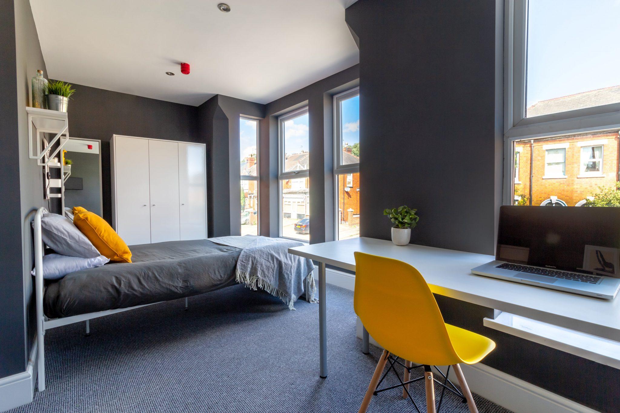 Nottingham University Accommodation