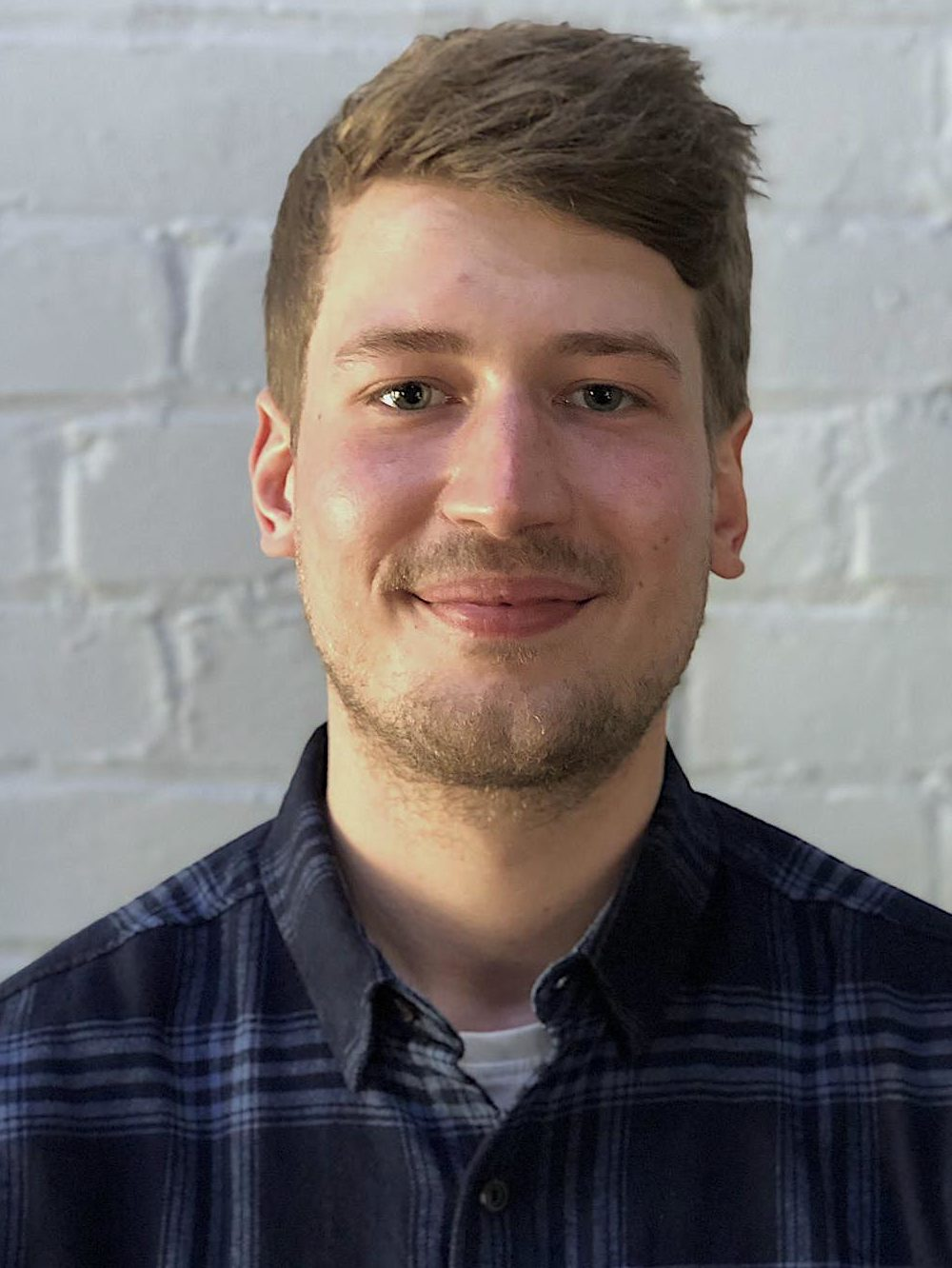 Will-Odlin-Student Lettings negotiator