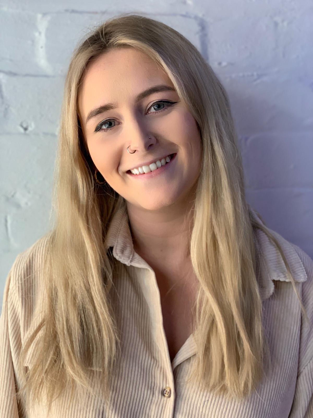 Faye Spittlehouse - Student lettings Administrator