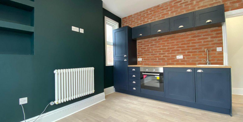 Luxury Student Flat - Lenton, Nottingham