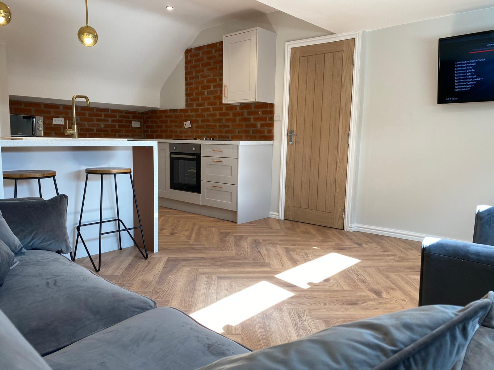 Flat 5, Lenton Blvd – 2 Bed