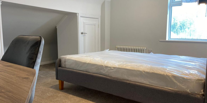 Student Accommodation Lenton Nottingham